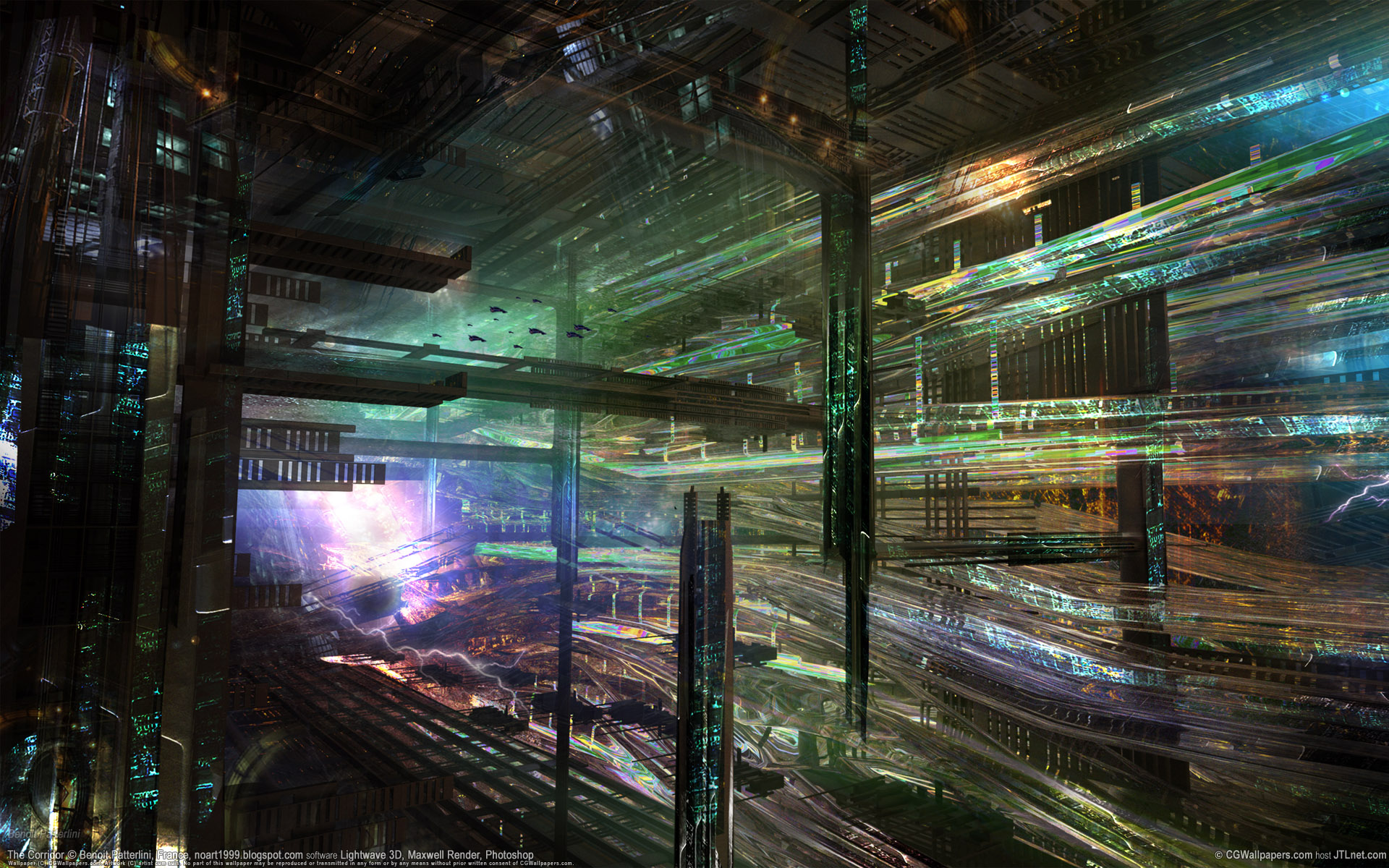abstract-future-technology-cyber-hitech-cyberpunk-tech-vast-desktop-hd-wallpaper