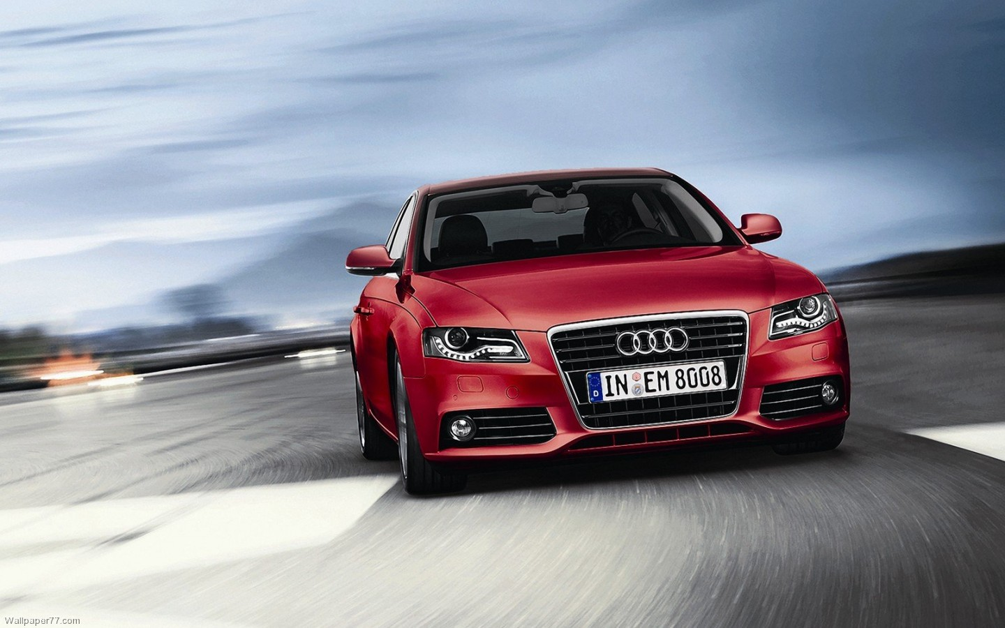 audi-a4-red-wallpaper-for-android-54