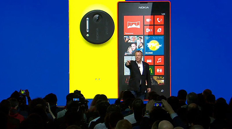 Nokia en el MWC 2014