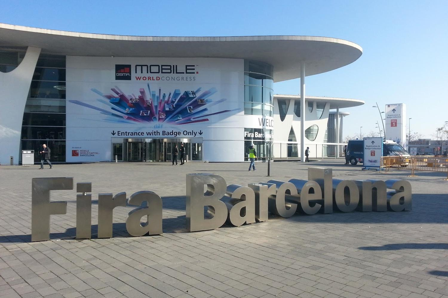 mobile world congress barcelona