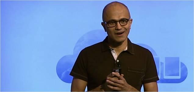 Delegado de Microsoft