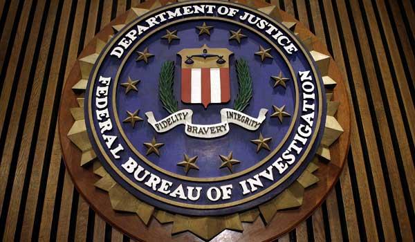 FBI y nuestros datos