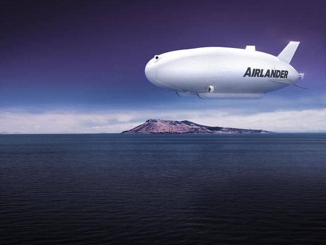 avion mas grande del mundo