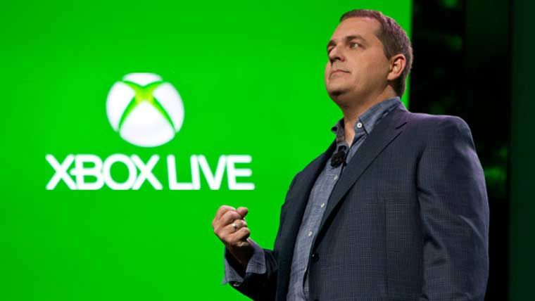 marc whitten xbox one