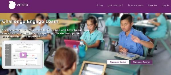 plataforma de aprendizaje virtual