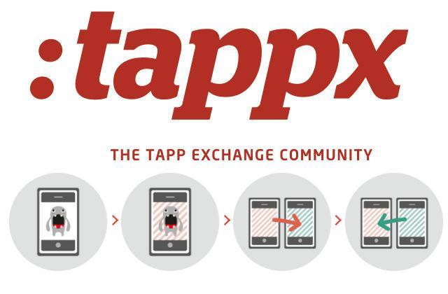 promocion cruzada gratis de apps