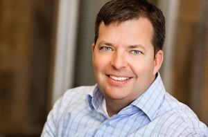 Chris  Beard nuevo CEO Mozilla