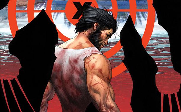 Death of Wolverine -- exclusive EW.com image