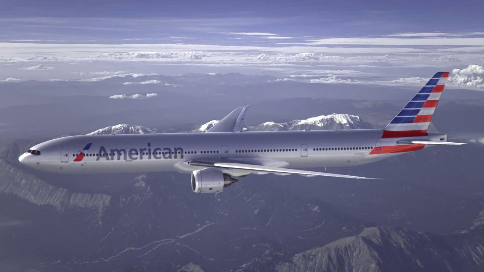 american airlines fue bromeada en twitter