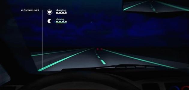 carretera inteligente de holanda
