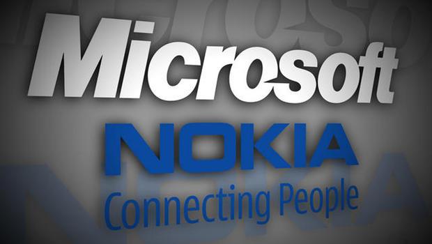 nokia microsoft mobile