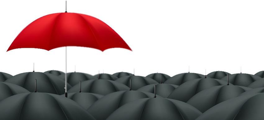 paraguas inteligentes