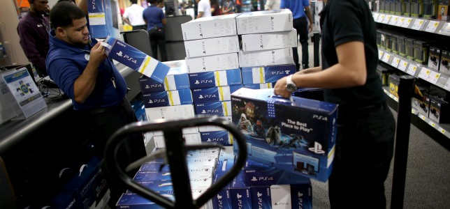 sony vende 7 millones de playstation