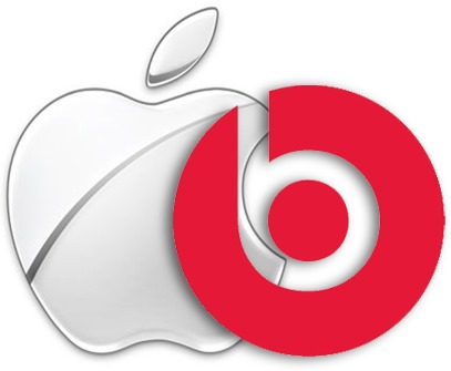 Apple compra a Beats music