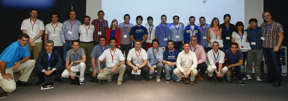 Startups de plug and play