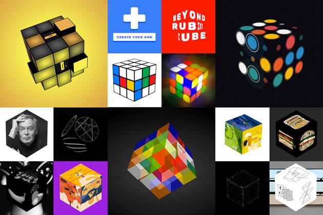 chrome-cube-lab