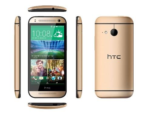 HTC one mini 2