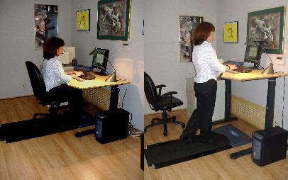 tread-desk