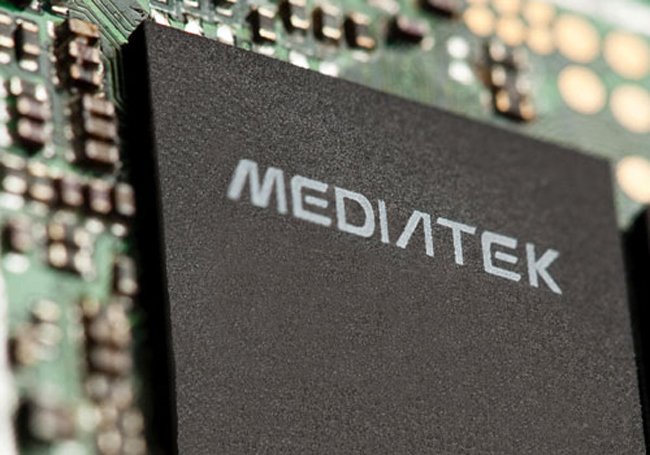 MediaTek-varients