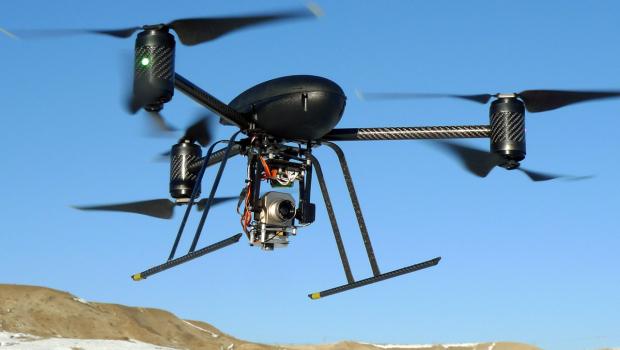 drones prohibidos en parques nacionales EEUU