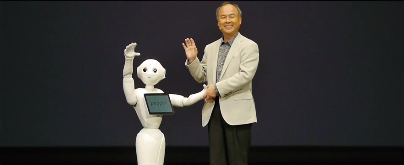 robot humanoide para uso personal