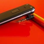 auricular que evita interceptar conversacion