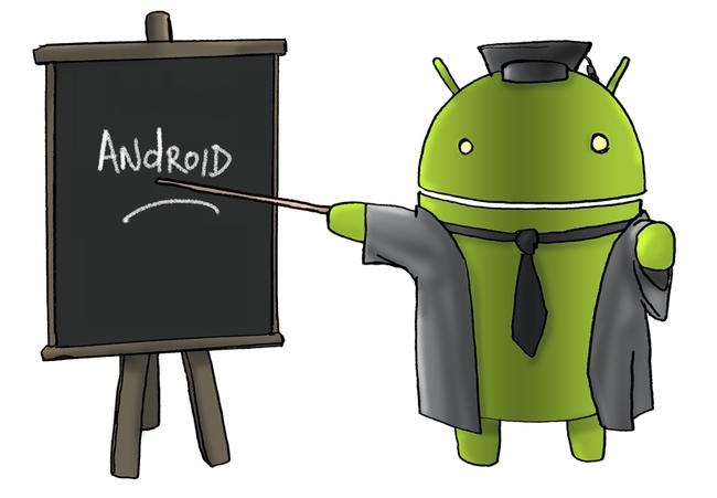 curso gratis android