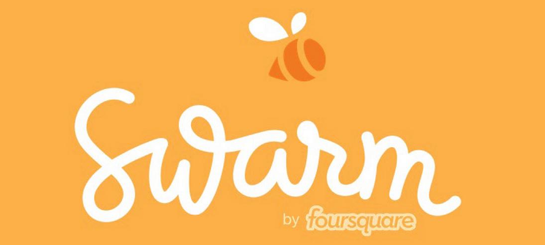 La aplicación Swarm