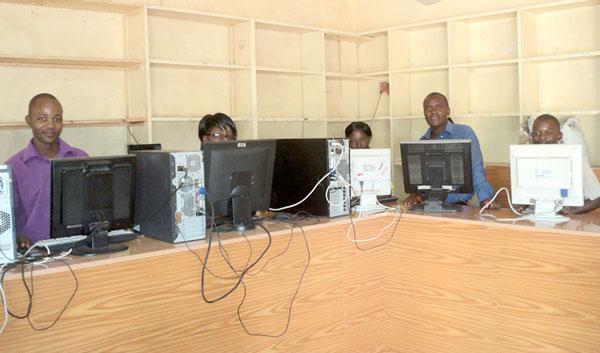 zambia y acceso a internet