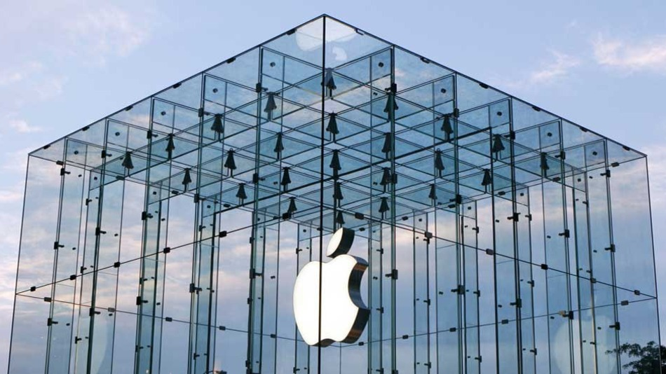 Apple Gana La Patente De Su Edificio Transparente Con