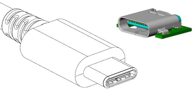 conector reversible