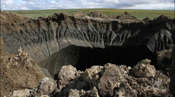 siberiancrater