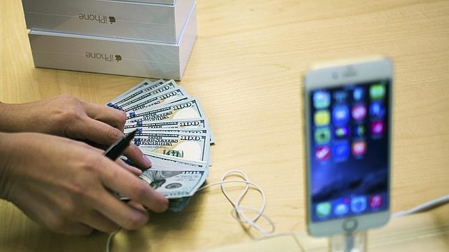 venta de iphone6