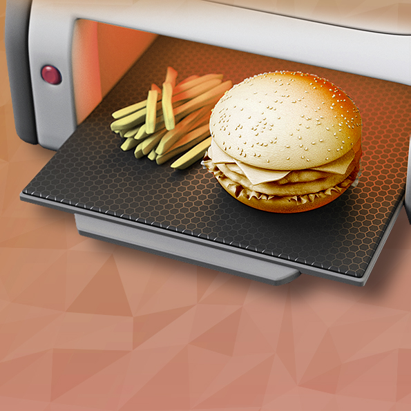 Se puede imprimir comida, juguetes, ropa, órganos artíficales. Entérate en EmTech España.