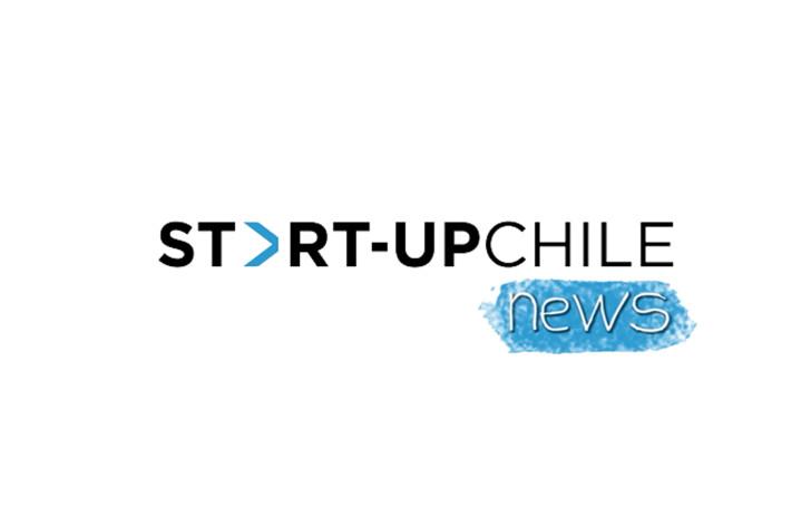 Noticiero startup chile