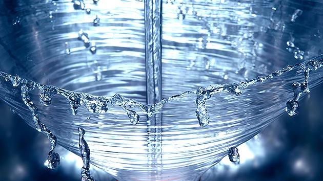 agua del aire