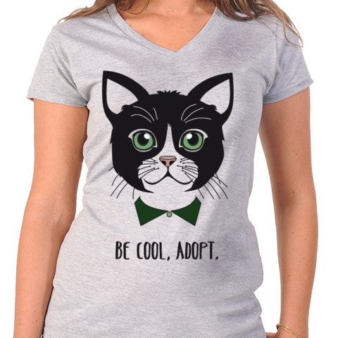 be-cool-cat