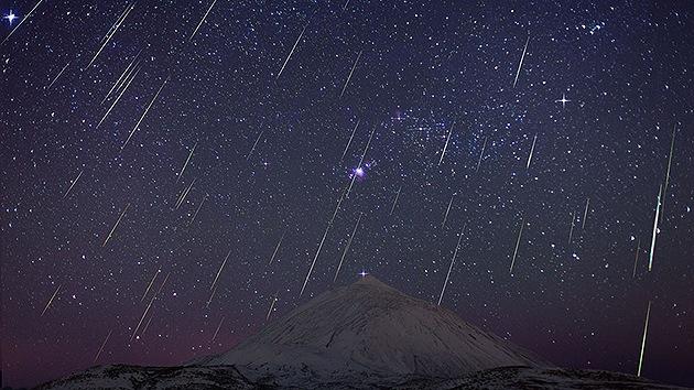 estrellas dracónidas