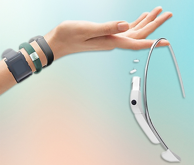 En EmTech España se hablará de tecnologías wearables