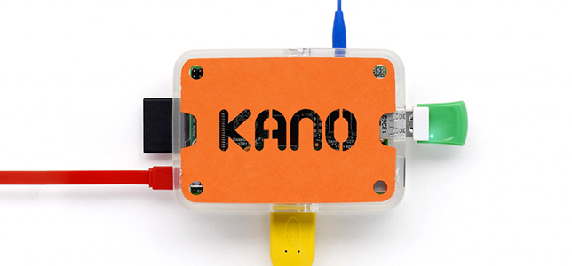 kano ordenador