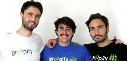 FundadoresGroopify_Miguel,Pablo y Alex