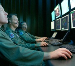 Cyber Command officials define unit's scope