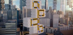ascensor revolucionario