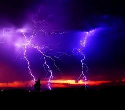 rayos de tormenta 2