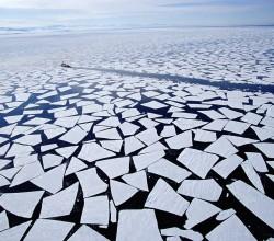 Antártida- Los extraños valles secos McMurdo2