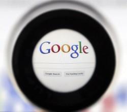 google antipirateria