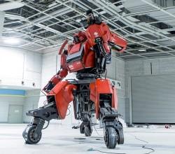 robot Mazinger Z