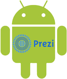 Android-Prezi
