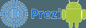 Logo Prezi-Android(RJG)