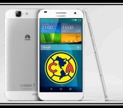 Smartphone Club América